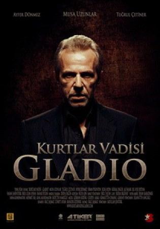 Tal der Wölfe - Kurtlar Vadisi Gladio