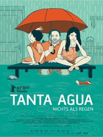 Tanta Agua - Nichts als Regen