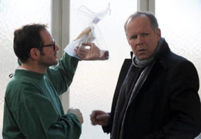 Tatort: Borowski und der...