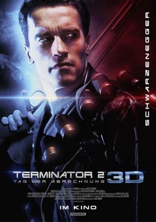 Terminator II - Tag der Abrechnung 3D