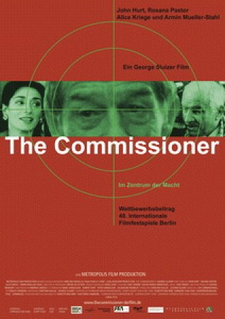 The Commissioner