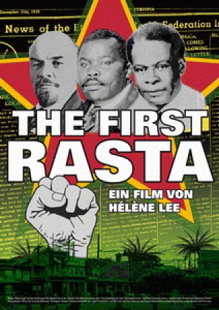 The First Rasta