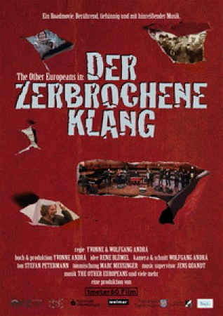 The Other Europeans in: Der zerbrochene Klang