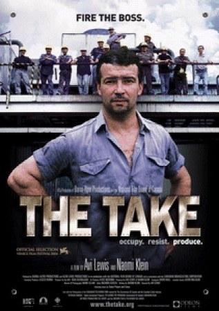 The Take - Die Übernahme