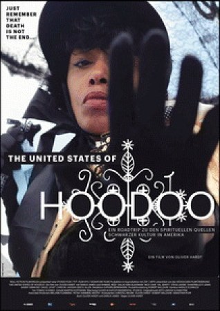 The United States of Hoodoo