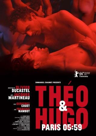 Théo und Hugo