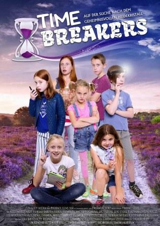 Timebreakers - Auf der Suche nach dem geheimnisvollen Heidekristall