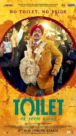Toilet: Ek prem katha - No Toilet, No Bride