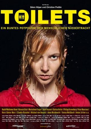Toilets - Ein buntes Pot...