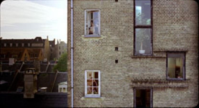 Träume in Kopenhagen/Wohnungs