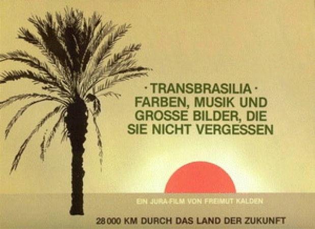 Trans Brasilia - Phantastische Reise