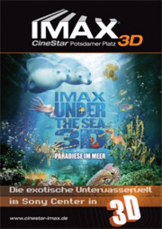 Under the Sea IMAX 3D