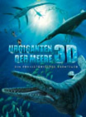 Urgiganten der Meere 3D