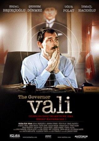 Vali - Der Gouverneur