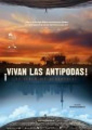 ¡ Vivan las Antipodas!