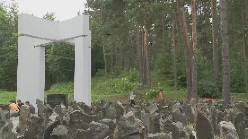 """Wir haben es doch erlebt"""" – Das Ghetto von Riga"""