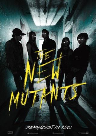 New Mutants Fsk