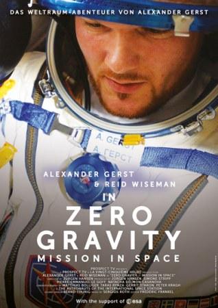 Zero Gravity