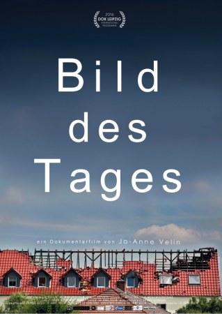 """Special Screening mit Regisseurin Jo-Anne Velin: """"Bild des Tages"""""""