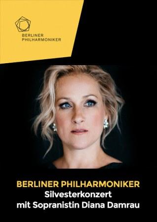 "On Stage: ""Berliner Philharmoniker - Silvesterkonzert"""
