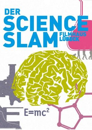 Science Slam 03.19  - Im Filmhaus
