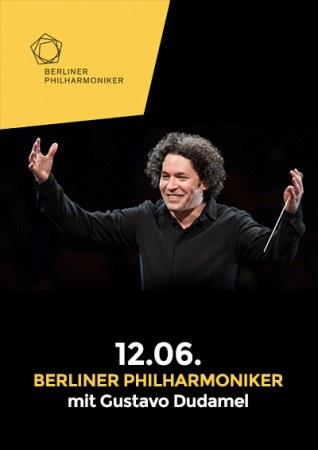 On Stage: Berliner Philharmoniker - Dudamel
