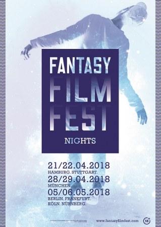 Fantasy Film Fest Nights 2018