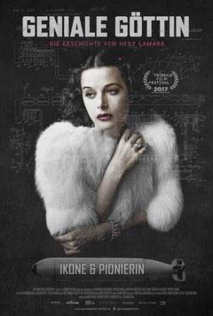 Geniale Göttin: Die Geschichte von Hedy Lamarr