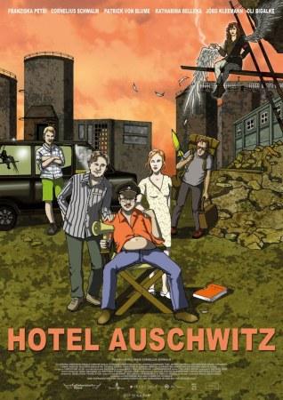 """""""Hotel Auschwitz"""" mit Schauspielerbesuch"""