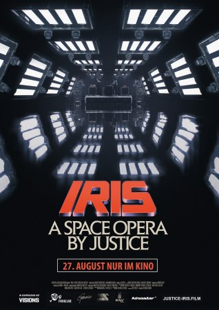 Kino Highlight: Iris: A Space Opera by Justice