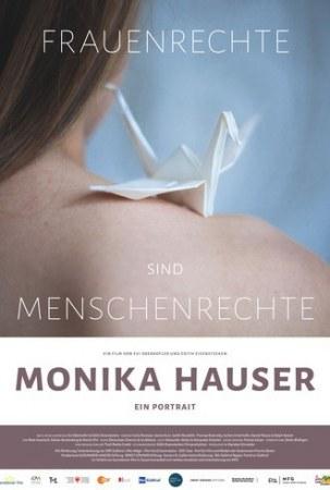 Monika Hauser - Ein Porträt
