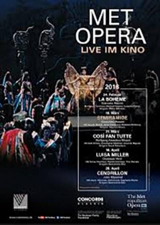 "Live aus New York – Rossini: ""Semiramide"""
