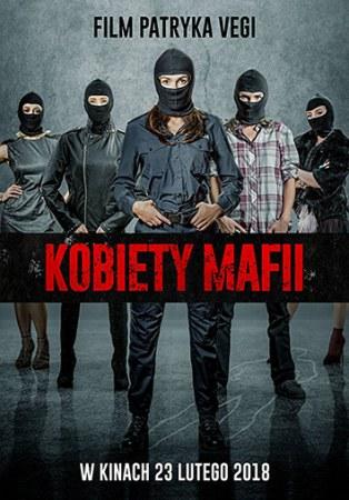 Kobiety Mafii - Women of Mafia