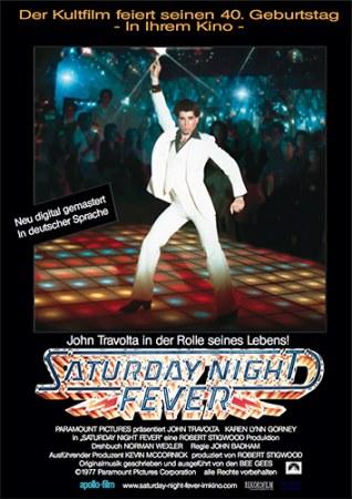 "Kino Highlight: ""Saturday Night Fever"""