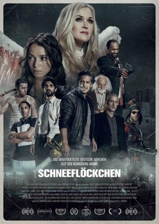 Revolution des deutschen Genrefilms: Schneeflöckchen in Anwesenheit des Teams und der Hauptdarsteller