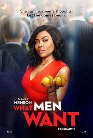 Was Männer wollen