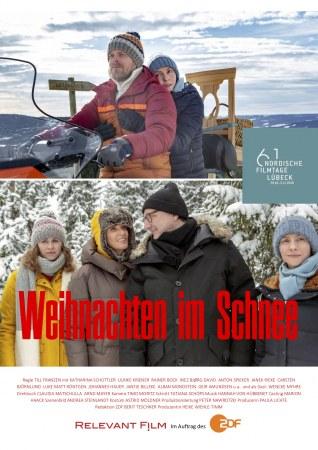 Film Weihnachten Im Schnee