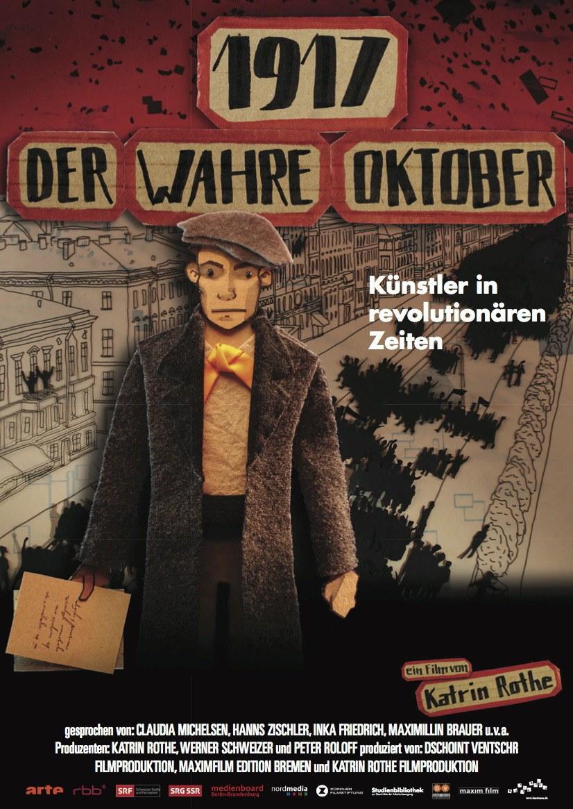 1917 Kino Bremen