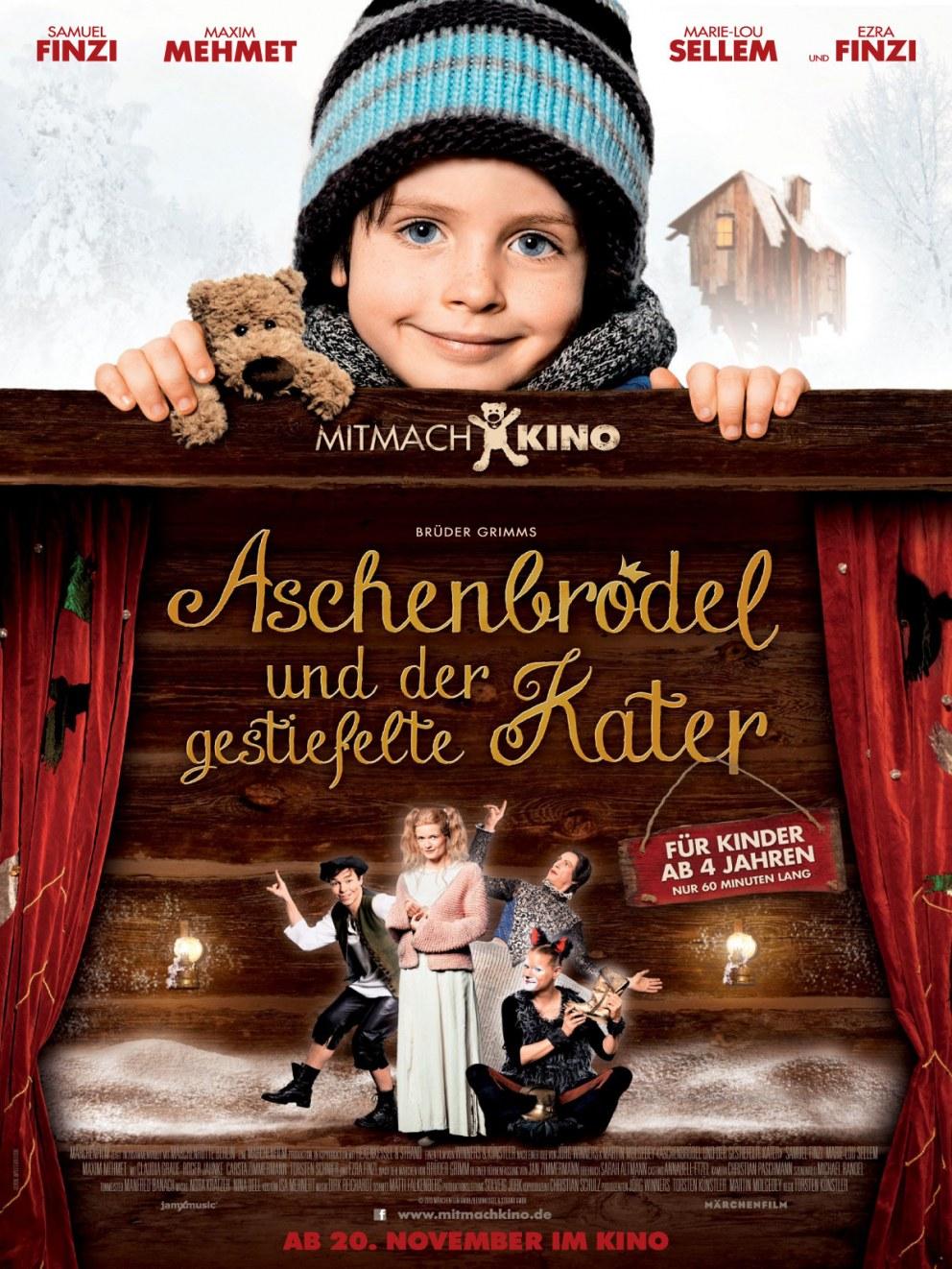 Cinestar Ingolstadt Kinoprogramm