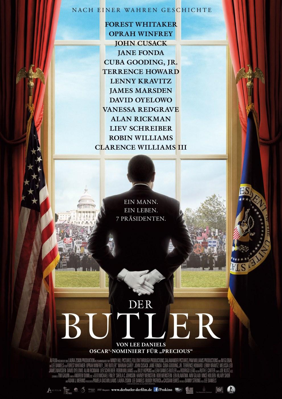 Der butler cinestar rostock capitol - Butlers chemnitz ...