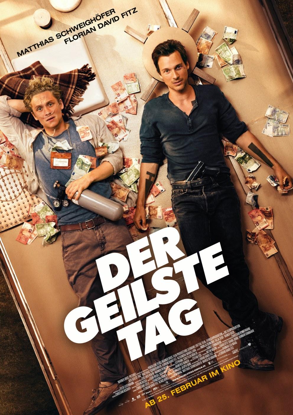 Kinoprogramm Kulturbrauerei