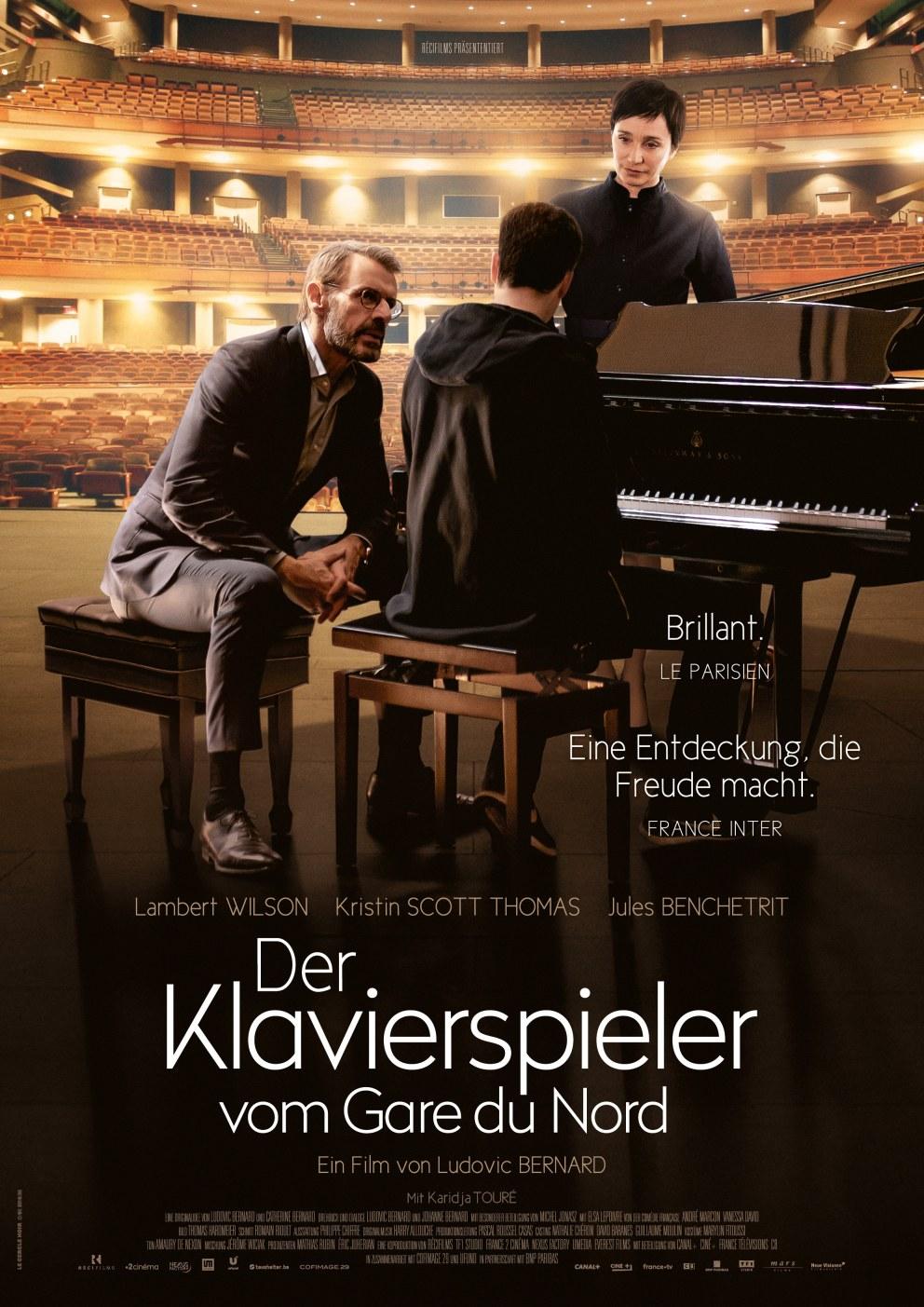 Cinestar Leipzig Kinoprogramm