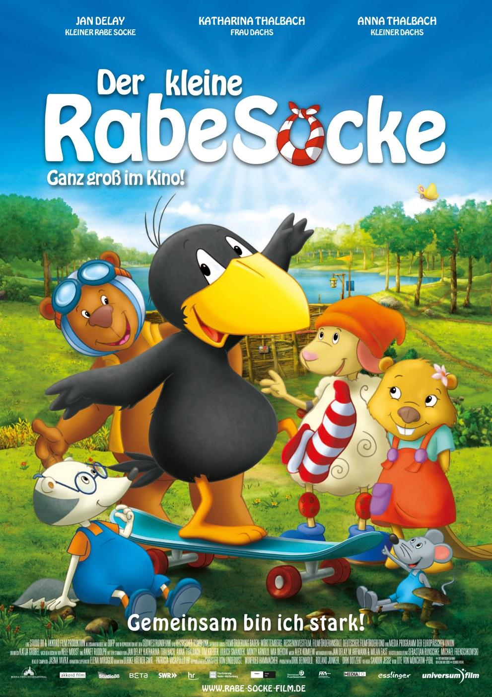 Rabe Socke Berlin