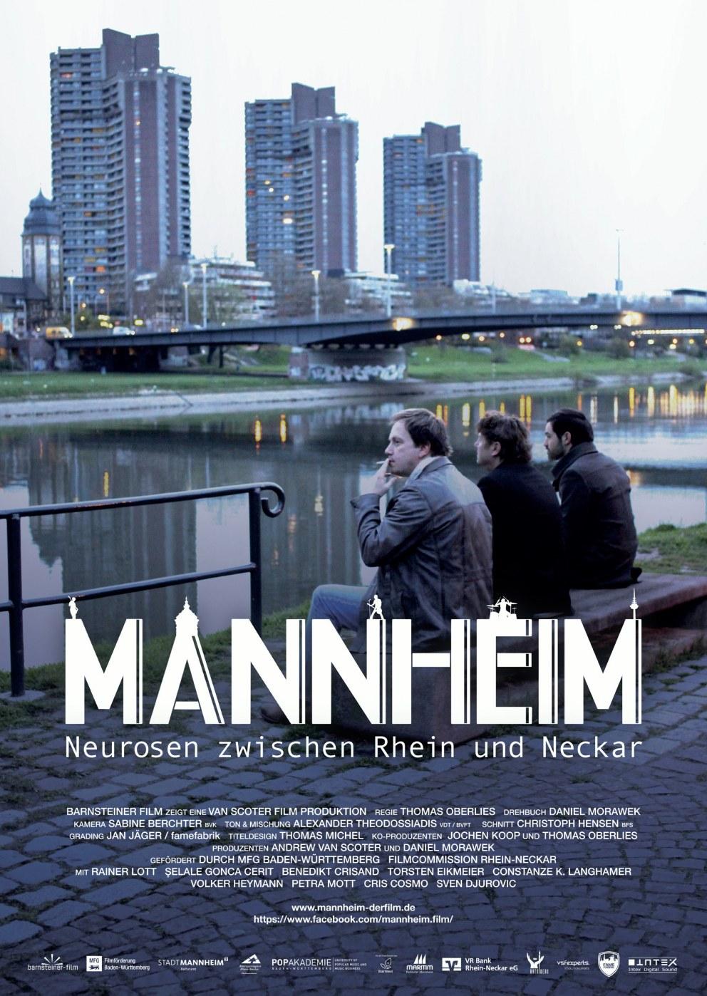 Mannheim Cinestar