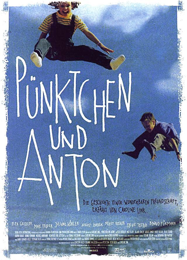 Pünktchen Und Anton Augsburg