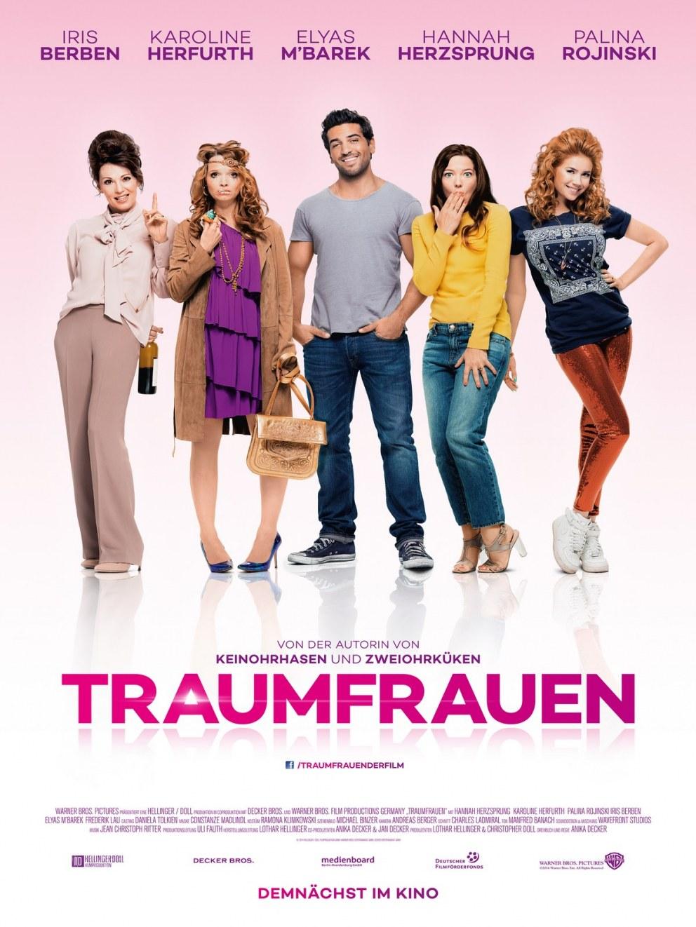 Traumfrauen Ganzer Film Deutsch Online