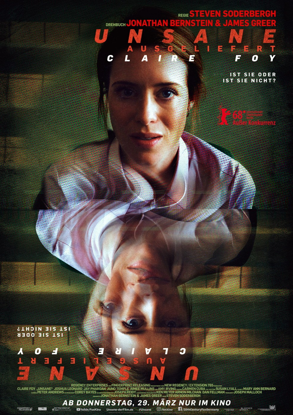 Cinestar Garbsen Filme