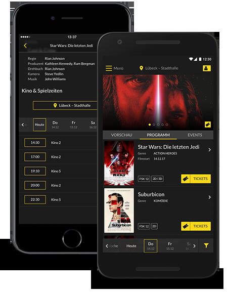 App Ins CineStar!