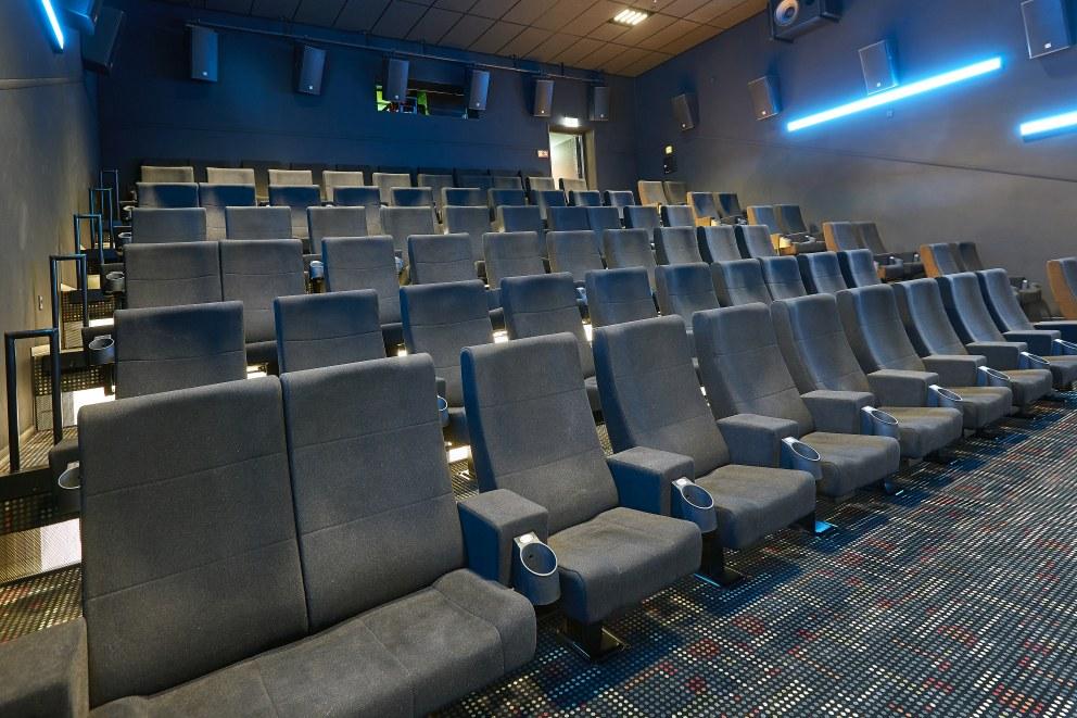 Cinestar Kino Remscheid