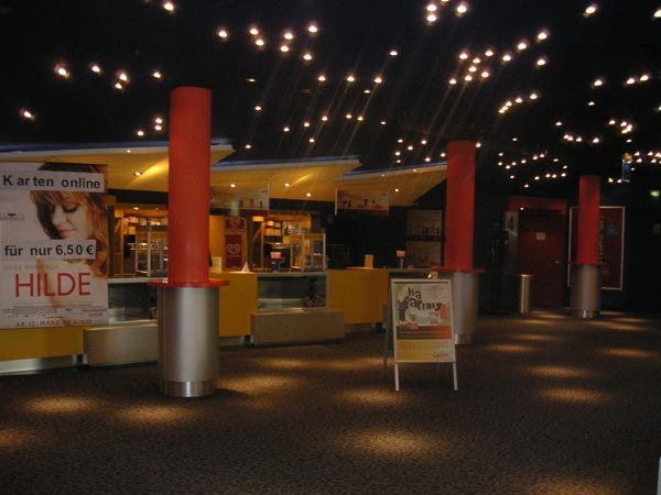 CineStar Greifswald - Bild 1